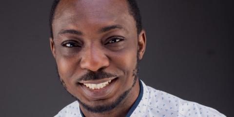 Stephen Awoyemi
